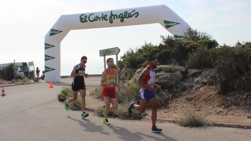 La 10K de l'Horta Castellar-Oliveral, este domingo
