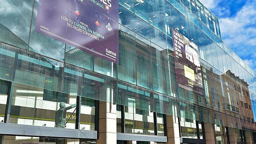 El Estado afronta más pérdidas por Bankia