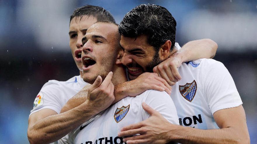 El Málaga se reinventa