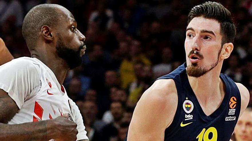 De Colo podría ponerse a tiro para el Valencia Basket