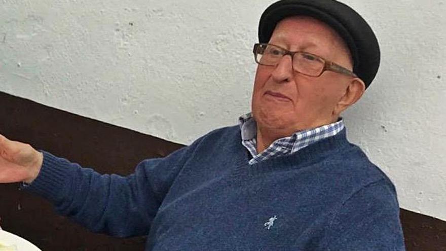 Isidro Fernández logra su anhelo: donar su cuerpo a la ciencia