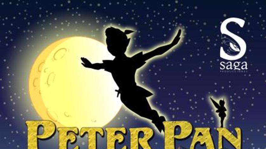 Peter Pan la batalla final