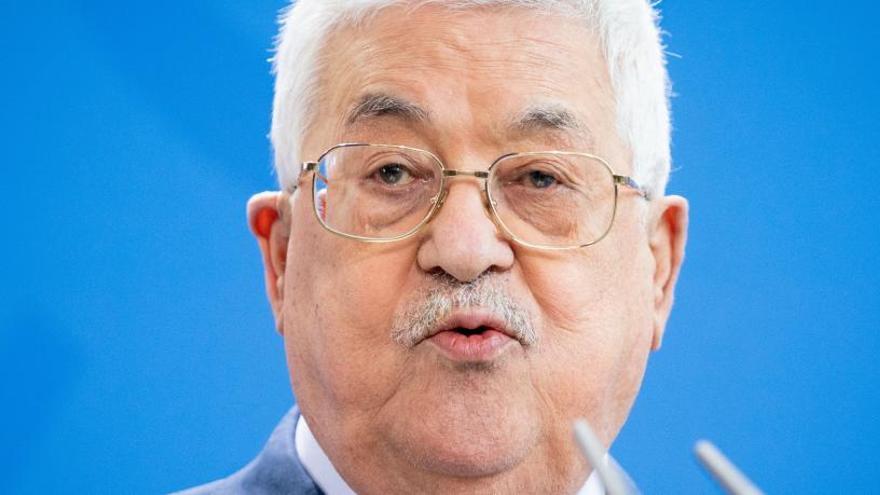 Palestina anuncia la ruptura completa de relaciones con EE UU e Israel