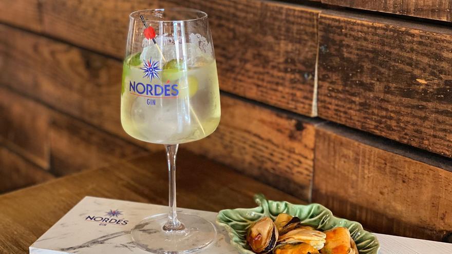 ¡Date un 'Nordesiño'! Descubre los locales más guays de A Coruña con el último planazo de Nordés