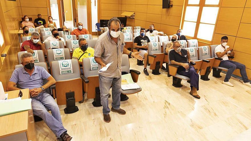UGT gana con mayoría absoluta las elecciones en el Consorcio de Aguas