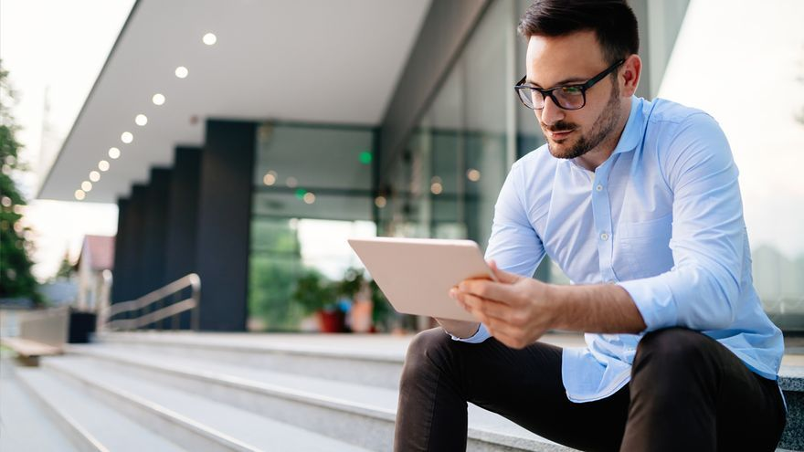 ¿Conoces lo necesario para saber si tu empresa está digitalizada? Ponte a prueba con esta ruleta