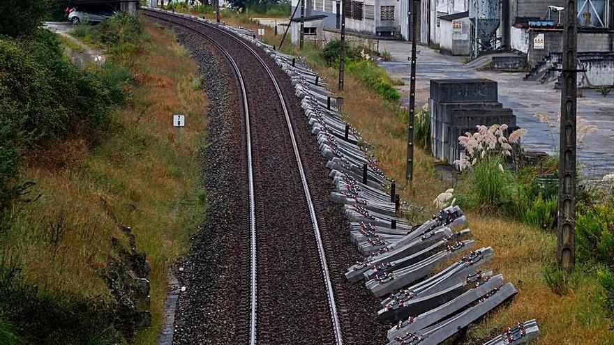 El declive de las estaciones de tren continúa