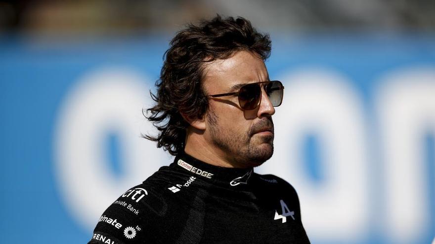 Zasca de la FIA a Fernando Alonso