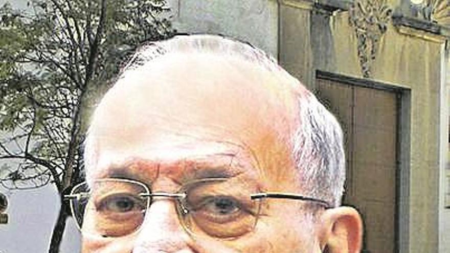 Adiós a Enrique Luque Navas, fundador del Club Calerito