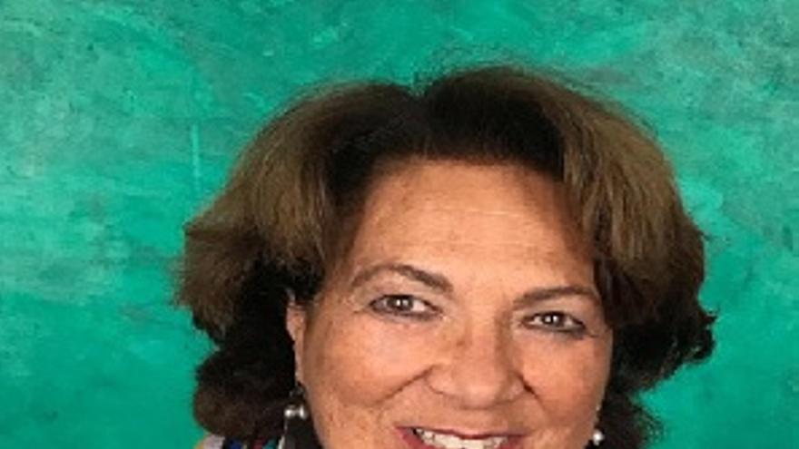 + Qué Musas. La Mujer en la Cultura en Canarias Homenaje a Herminia Fajardo