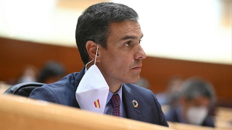 Los rastreadores militares se despliegan primero en Canarias