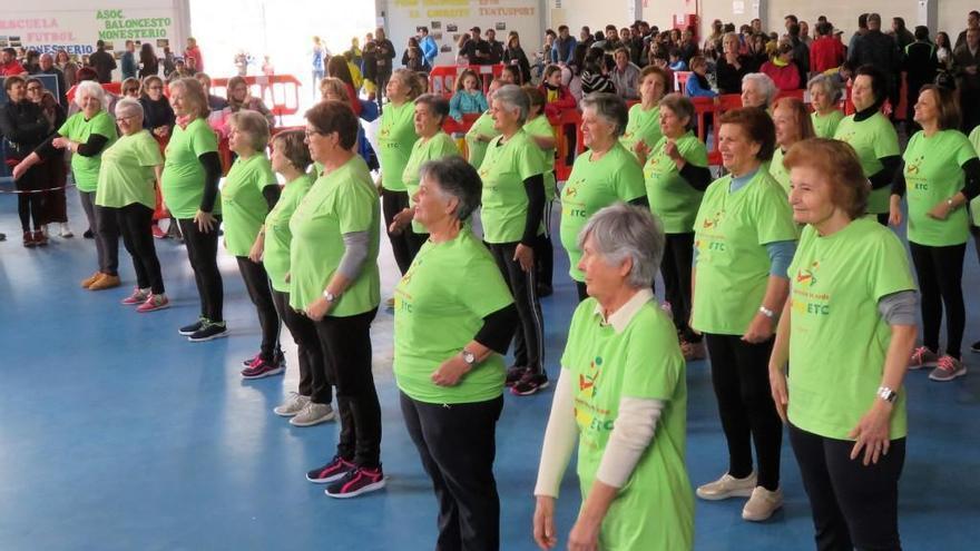 Monesterio programa para esta semana unas jornadas que conjugan salud y deporte