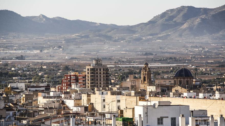 Aspe, primer municipio en disponer de registro municipal de solares y edificios a rehabilitar