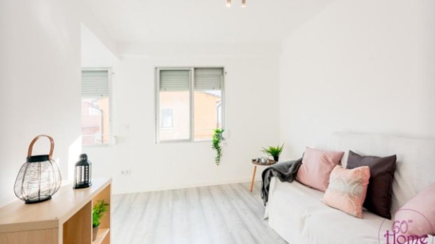 Encuentra tu futuro hogar entre los siguientes pisos en venta en Zaragoza por debajo de 169.000 euros