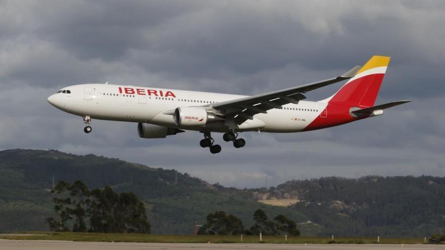 Descuentos en Iberia: vuelos nacionales desde 25 euros y a EEUU desde 200 euros
