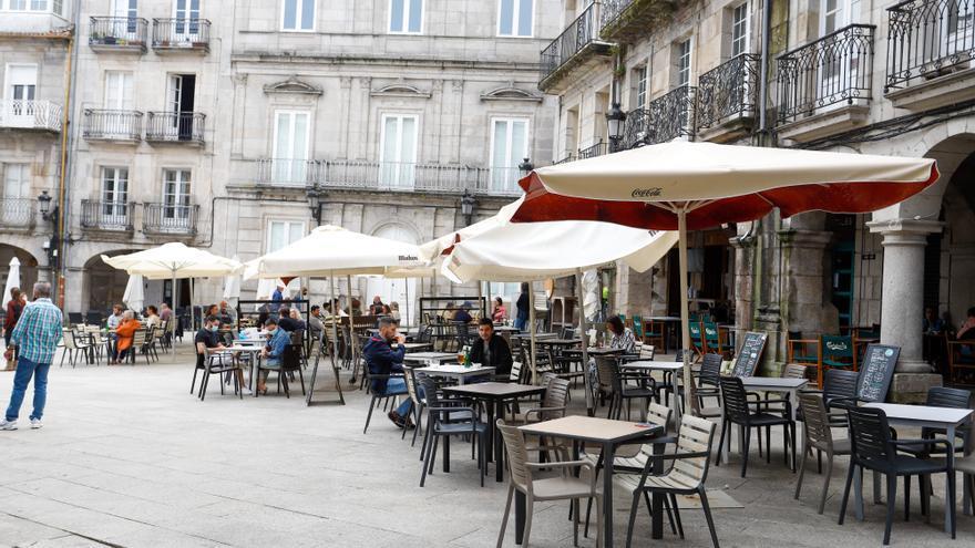 El paro baja en 1.600 personas en Asturias entre abril y junio y se crean 4.200 empleos
