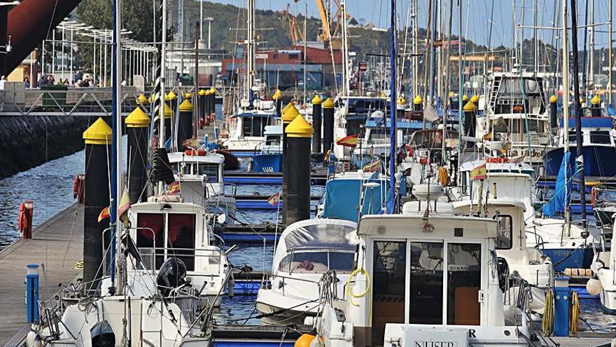 El turismo náutico se desploma, sin escalas de barcos en la ciudad, a cuenta del covid