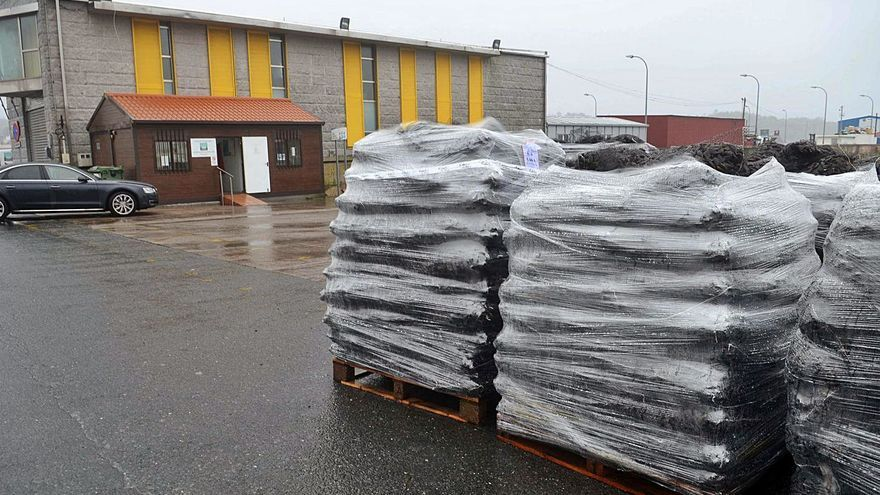 Portos de Galicia, condenado a pagar 8.000 euros a un hombre accidentado en O Xufre