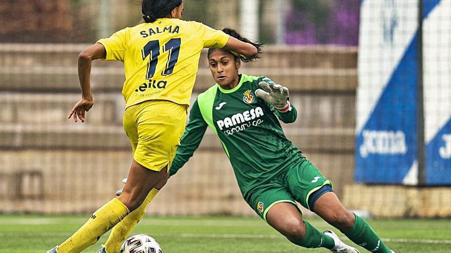 El Real Unión realiza un buen partido y se trae un punto en su visita al líder Villarreal CF