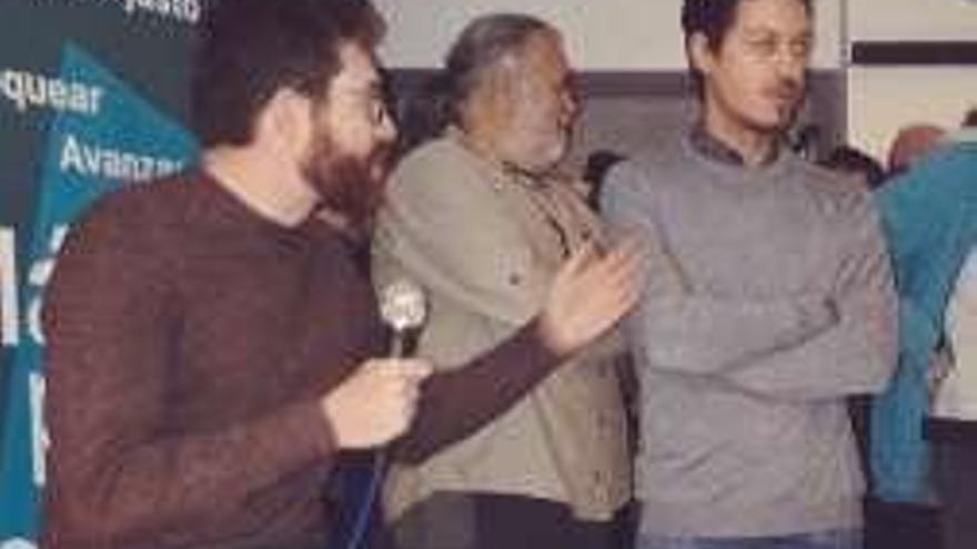 """""""La acogida en la sociedad es más fiable que las encuestas"""", dice Segundo González"""