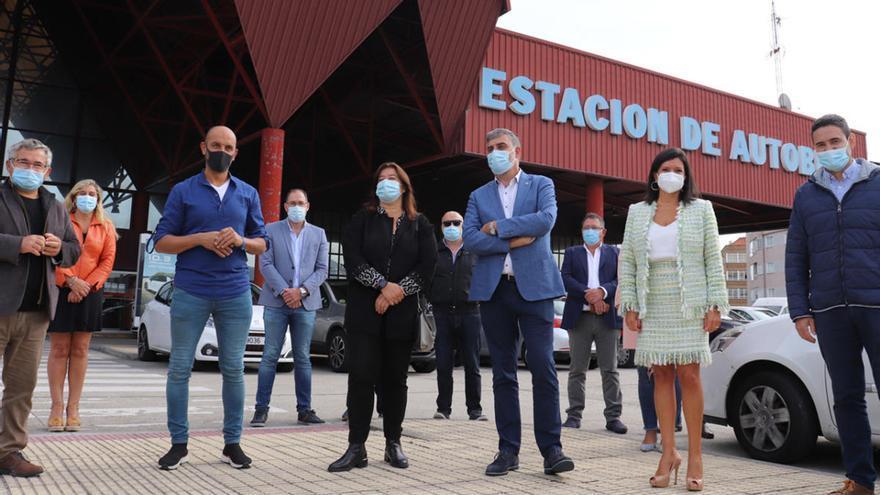 Los alcaldes del PP rechazan un Área Metropolitana de Vigo sin transporte igualitario