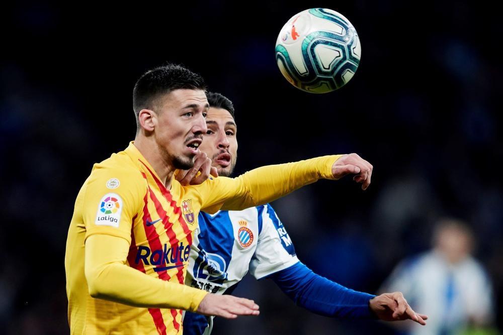 Espanyol - Barcelona