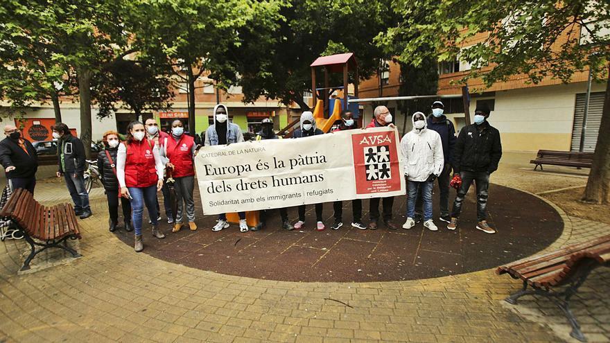 """La Policía crea una """"unidad"""" de tolerancia para combatir la creciente ola de racismo"""