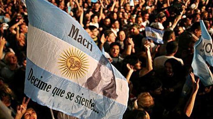 La colonia gallega en Argentina, dividida ante el nuevo ascenso del peronismo