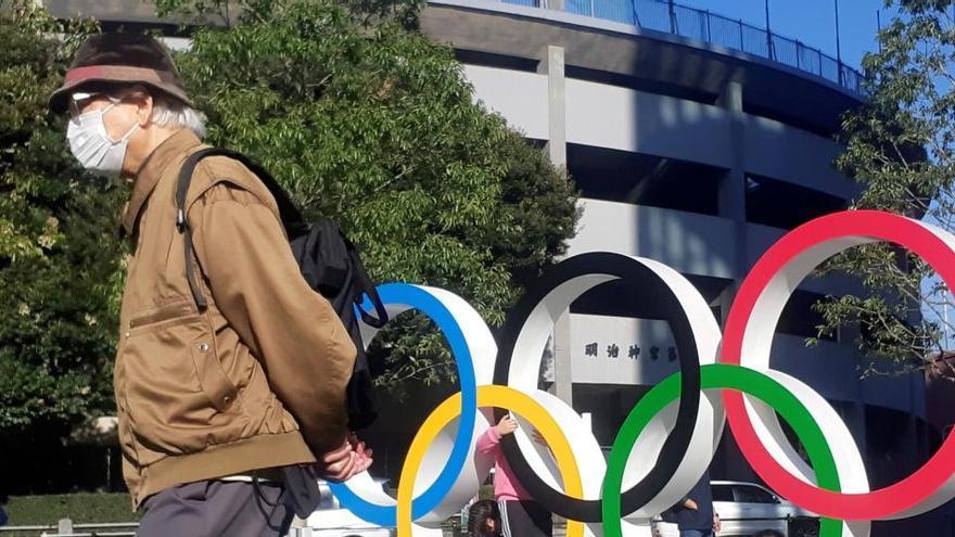Tokio 2020 quiere que la ministra y exdeportista Hashimoto sea la presidenta de los JJOO