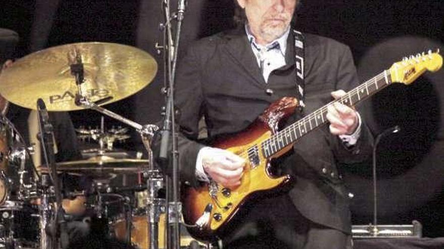"""Bob Dylan publicará el 19 de junio un nuevo disco, """"Rough and Rowdy Ways"""""""