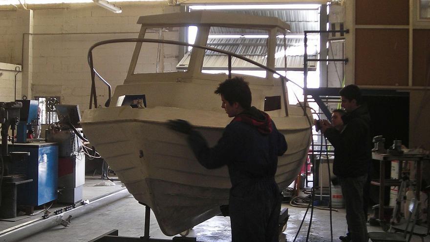 Educación recorta la FP del instituto Canastell en Embarcación tras doce años con demanda suficiente