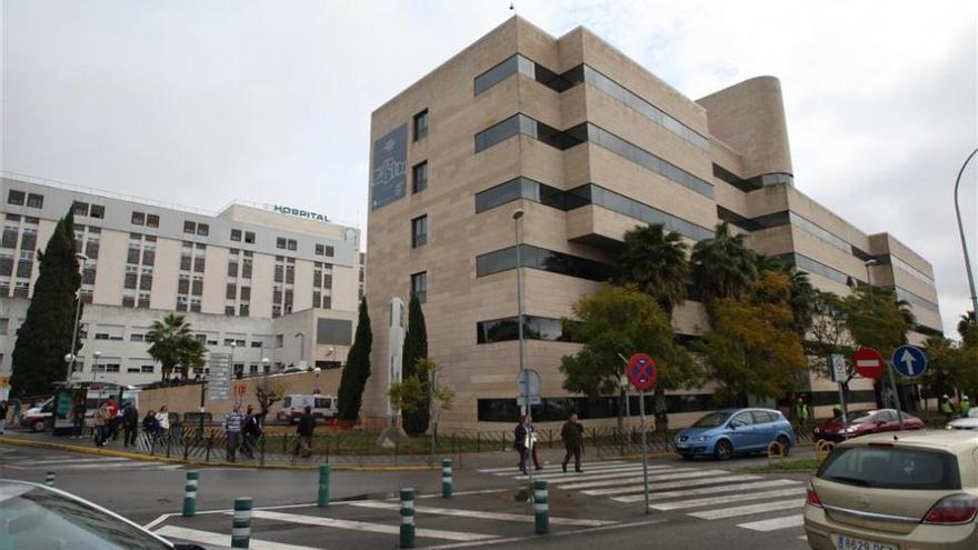 Una donación en el Hospital Reina Sofía permite realizarcuatro trasplantes de órganos