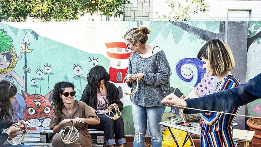 La artesanía trata de sobrevivir en pandemia