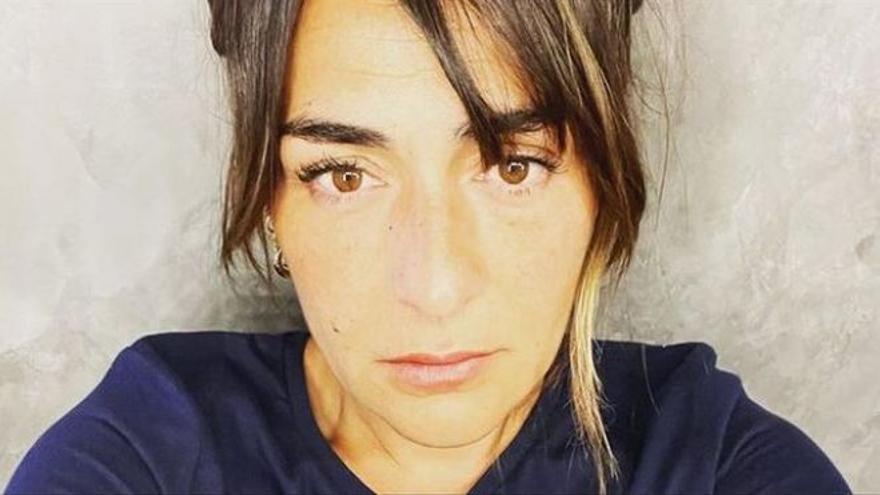 Candela Peña denuncia el episodio de acoso sexual que sufrió este domingo
