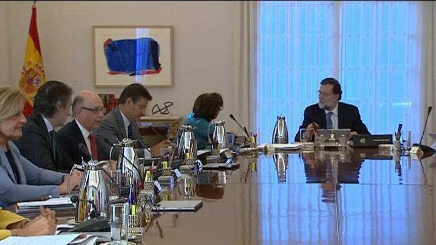 El Gobierno aprueba la subida del SMI y de las pensiones