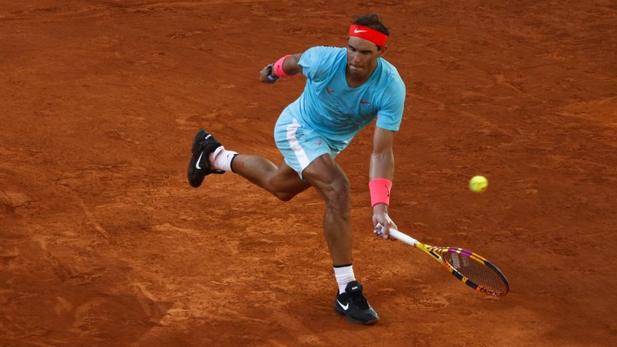 Final de Roland Garros, en directo