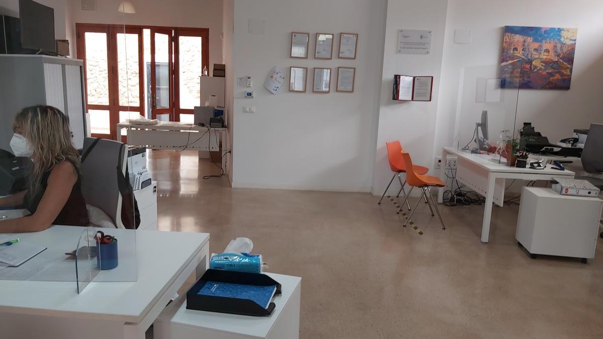 Oficina de Aigües de Paterna