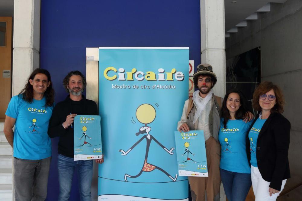 """La cuarta edición del Circaire muestra las propuestas circenses más """"maduras"""""""