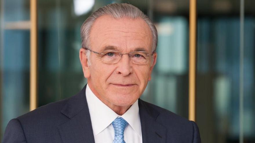 Isidre Fainé presidirà Gas Natural Fenosa en substitució de Salvador Gabarró