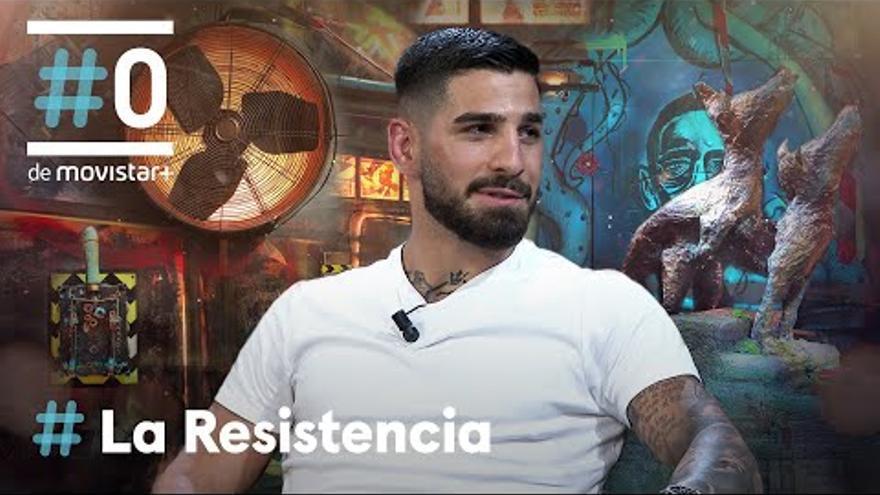 Ilia Topuria, el luchador de UFC que entrena y reside en Alicante