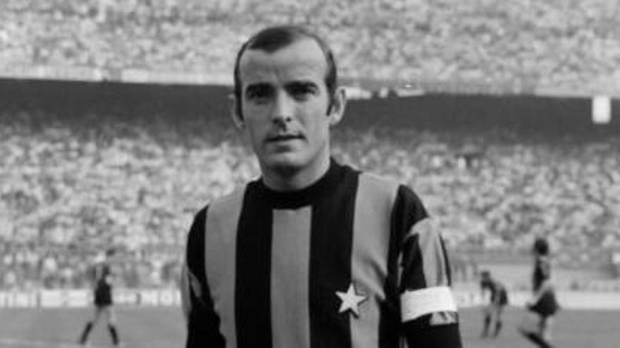 Muere el histórico futbolista italiano Mario Corso