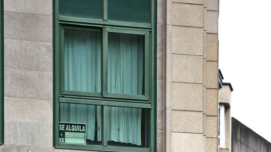 El precio del alquiler se dispara en Pontevedra
