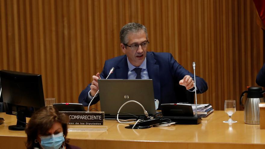 """El Banco de España apunta a una """"revisión significativa a la baja del crecimiento"""""""