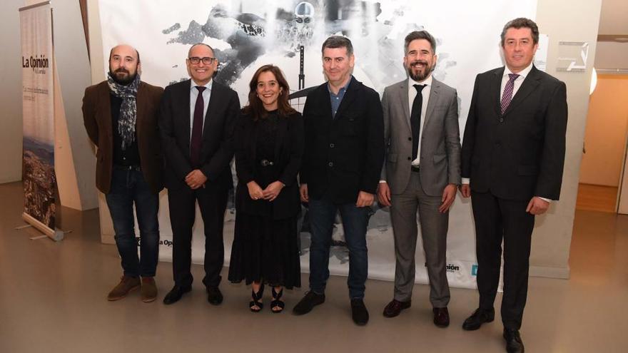 II Gala do Deporte da Coruña e a súa comarca | La gran fiesta del deporte coruñés