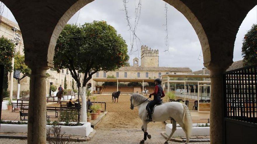 Las Caballerizas Reales serán del Ayuntamiento de Córdoba este mes de septiembre