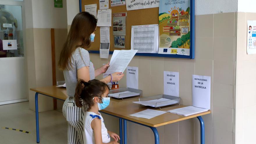 La junta de personal docente advierte de la pérdida de unidades en más de 20 centros de Córdoba para el próximo curso