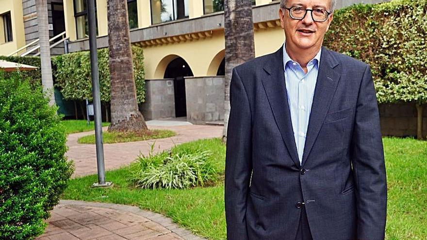 Barceló elogia la trayectoria de Hecansa y destaca su valor para el sector turístico