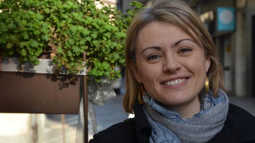 Maria Senserrich proposa una renúncia col·lectiva dels possibles substituts de Torra al Parlament