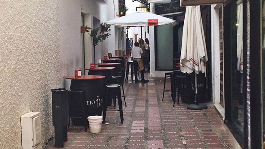 Polémica entre el PP y la oposición por la exención de tasas ante el Covid en Marbella