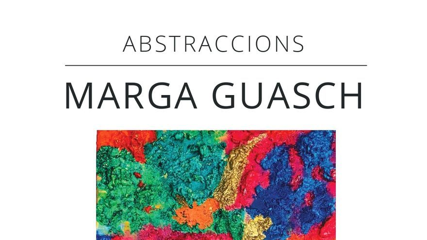 Exposición 'Abstraccions'